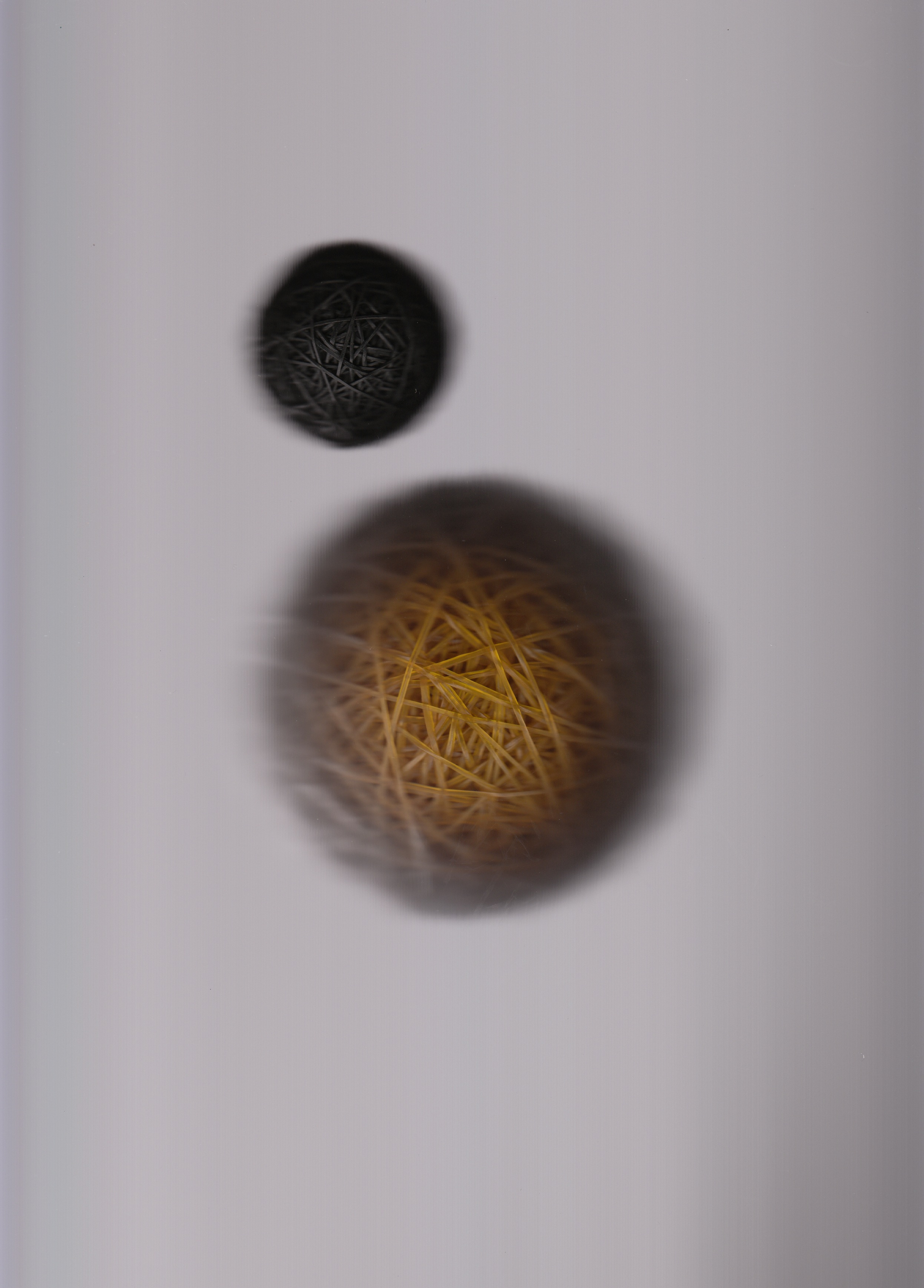 scanned balls at scale